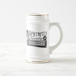 Ahnentafel's Ancestral Rub 18 Oz Beer Stein
