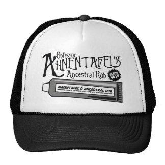 Ahnentafel's Ancestral Rub Trucker Hat