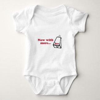 Ahora con más… body para bebé