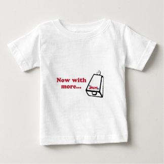Ahora con más… camisas