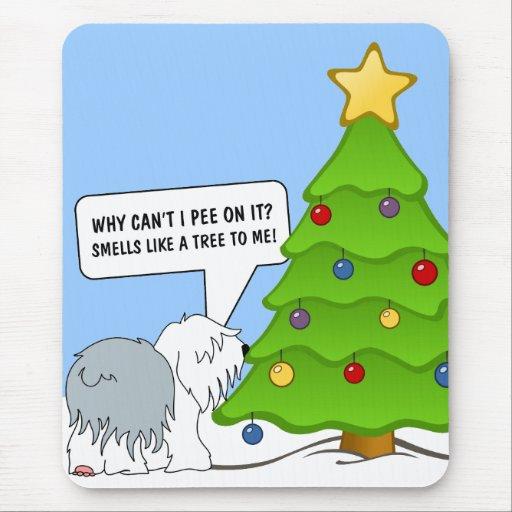 ¡Ahora explique el significado del navidad a su Tapete De Raton