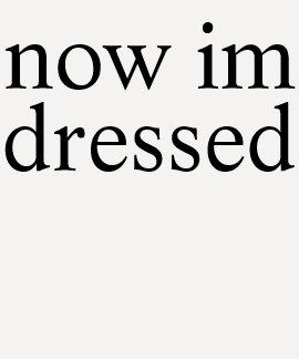 ahora im vestido playera