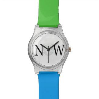 AHORA: La última vez está el presente Reloj De Mano