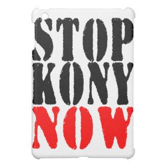 AHORA PARE KONY