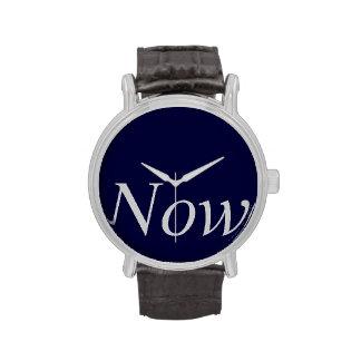 Ahora Reloj