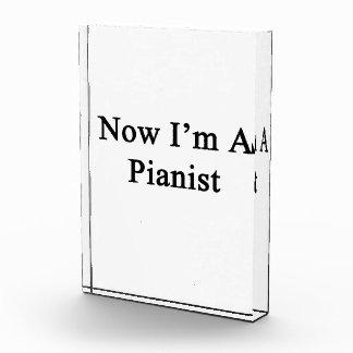 Ahora soy pianista