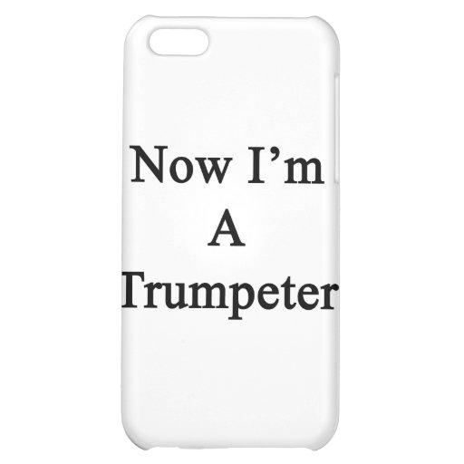 Ahora soy un trompetista