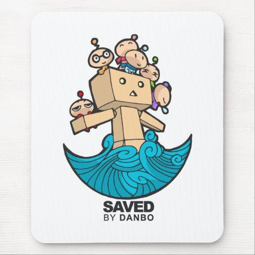 Ahorrado por Danbo Mousepad