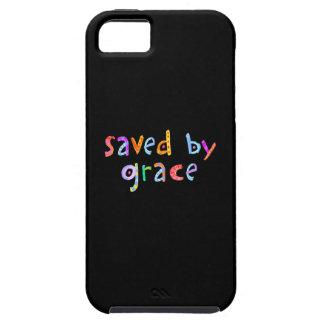 Ahorrado por la diversión de la tolerancia y el iPhone 5 carcasas