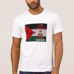 AHORRE a la POBLACIÓN de GAZA de la camiseta del G