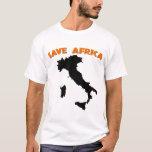 Ahorre África Playera