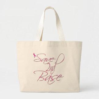 Ahorre al 2do cáncer de pecho bajo bolsas