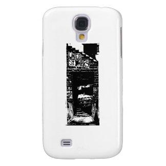 Ahorre bajo marcas del St. Funda Para Galaxy S4