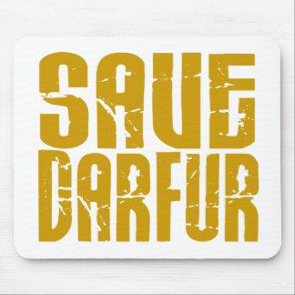 Ahorre Darfur 5 Alfombrilla De Raton