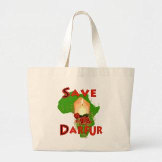 Ahorre Darfur Bolsa