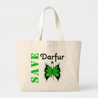 Ahorre Darfur Bolsa De Mano