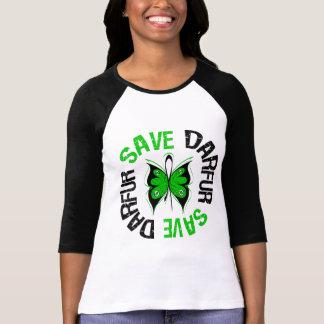 Ahorre Darfur Camiseta