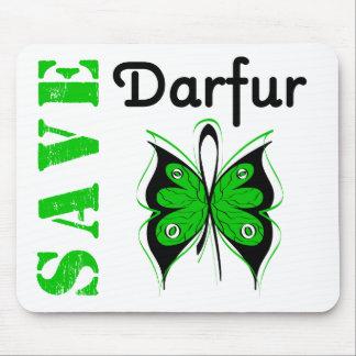 Ahorre Darfur Alfombrillas De Ratones