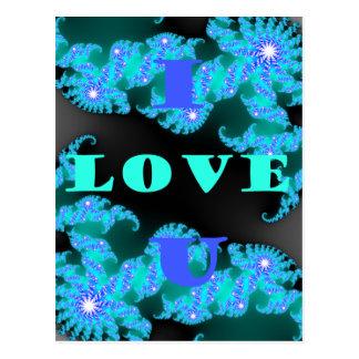 Ahorre el amor You.png de la fecha I Tarjetas Postales