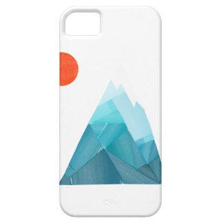 Ahorre el ártico iPhone 5 funda