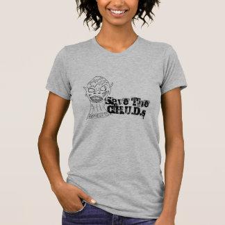 AHORRE el C.H.U.D.s Tee Shirts
