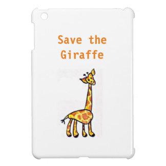 Ahorre el caso de la jirafa