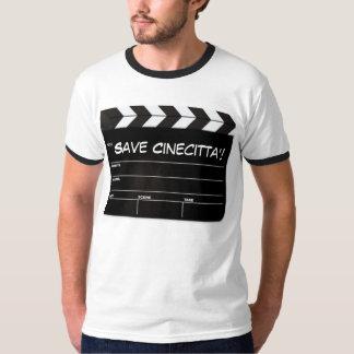 ¡Ahorre el Cinecitta'!! Camisas
