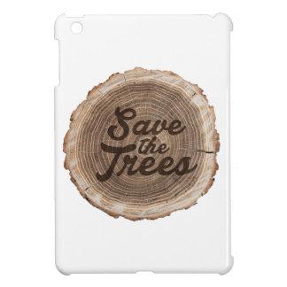 Ahorre el diseño inspirado de los árboles