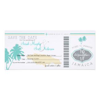 Ahorre el documento de embarque de la fecha a Jama Comunicado Personalizado