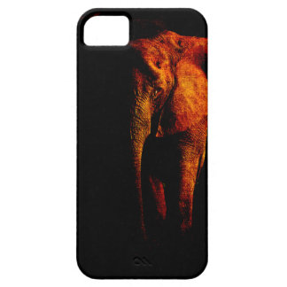 Ahorre el elefante iPhone 5 Case-Mate cobertura