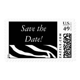 Ahorre el franqueo de la fecha timbre postal