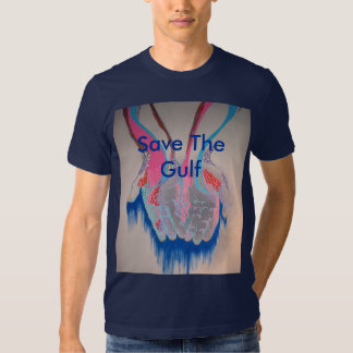 Ahorre el golfo camisas