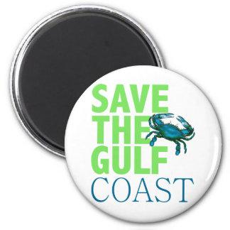 Ahorre el imán de la Costa del Golfo