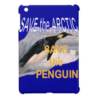 Ahorre el pingüino