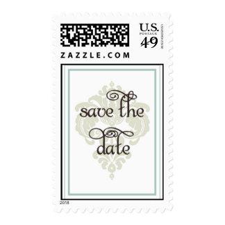 Ahorre el sello de fecha