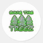 Ahorre el Treez