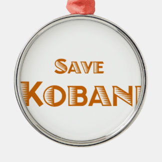 Ahorre Kobani Adorno