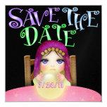 Ahorre la fecha - SRF Invitación