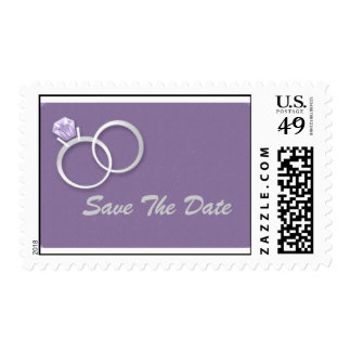 Ahorre la fecha timbres postales