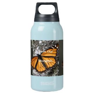 Ahorre la mariposa de monarca