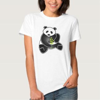 Ahorre la panda playeras