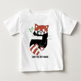 Ahorre la panda roja aka FireFox Playeras