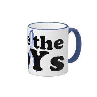 Ahorre la taza de café de BoYs™ de gran tamaño (lo