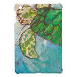 Ahorre la tortuga de mar iPad mini cárcasas