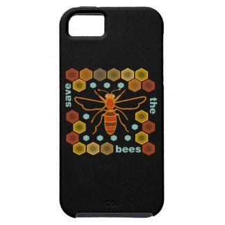 Ahorre las abejas funda para iPhone SE/5/5s