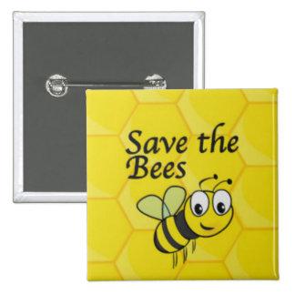 Ahorre las abejas