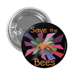 Ahorre las abejas pins