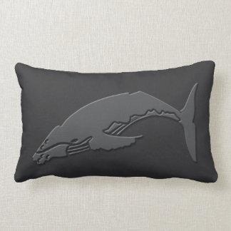 Ahorre las ballenas #3 cojin