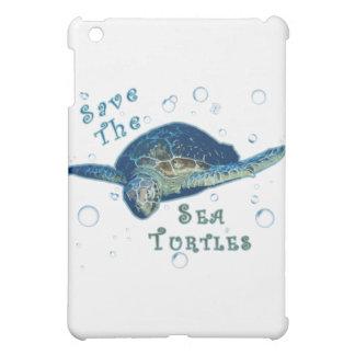 Ahorre las tortugas de mar