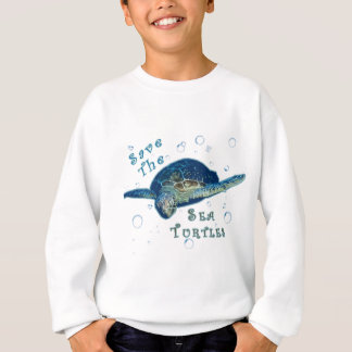 Ahorre las tortugas de mar playeras